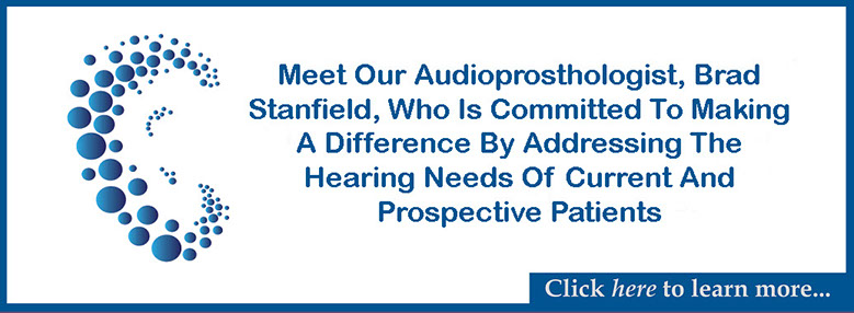 Meet Our Audioprosthologist in Fort Wayne, IN